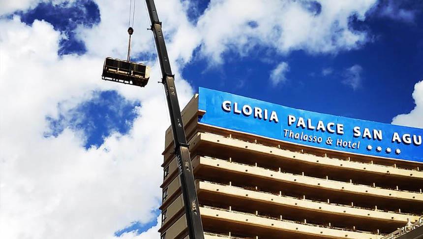 Gloria Palace San Agustín