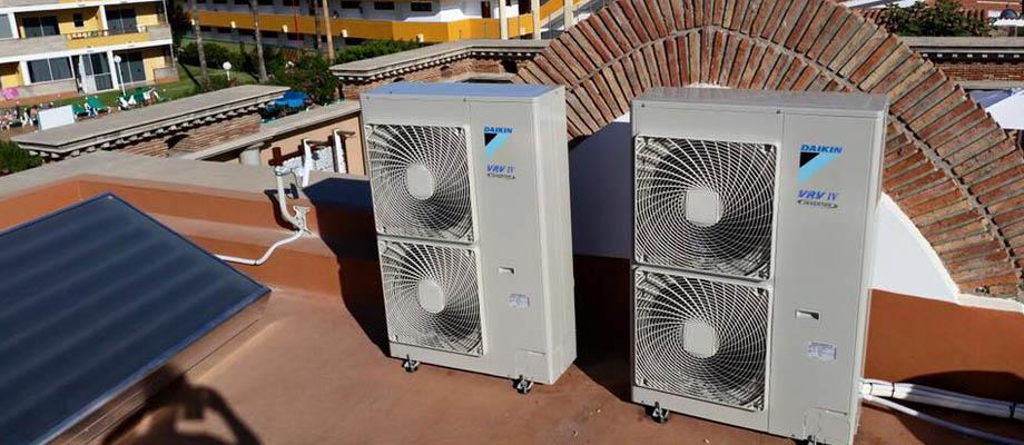 Climatización 2