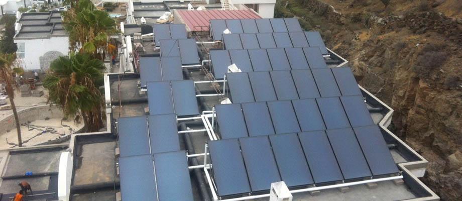 Energía Solar 8