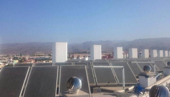 Energía Solar 5