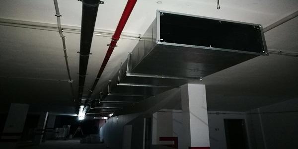 Extracción y ventilación 4