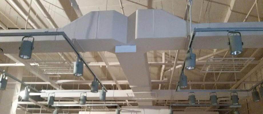Extracción y ventilación 7